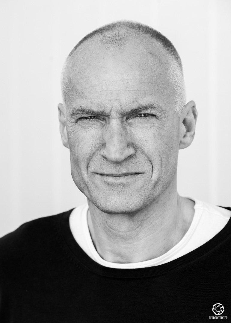 Erik Thorstvedt